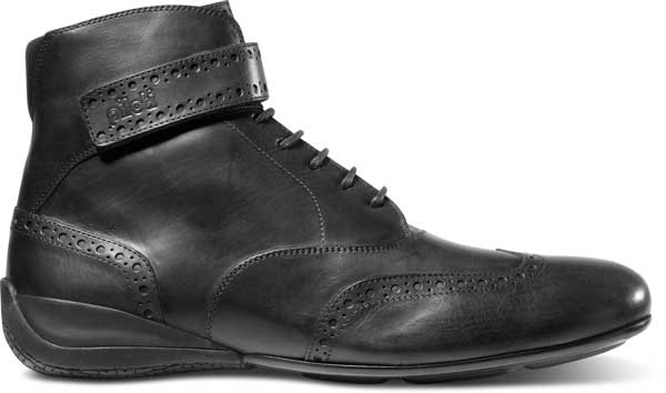 Piloti Campione Luxury Driving Boot