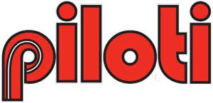 Piloti Shoes Logo
