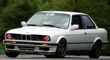 1990 BMW E30 Track Toy