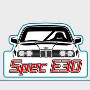 Spec E30 Racing