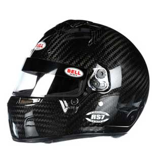 Bell Helmets RS7 Carbon Helmet