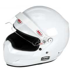 Bell Vador Racing Helmet