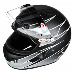 Bell Racing Helmets, Sport Edge