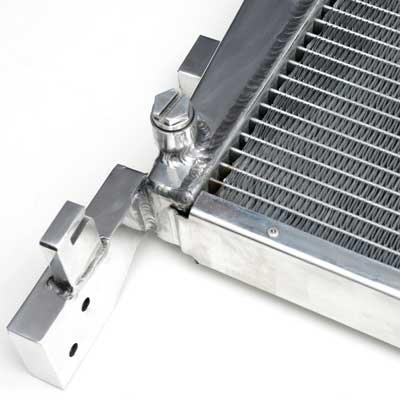 CSF Aluminum Radiators