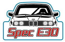 6 UL is a Spec E30 Approved Wheel