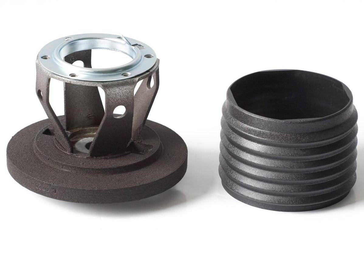 Wheel Hub Spacer Ring
