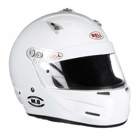 Bell Racing Helmets >> Bell Vador Racing Helmet