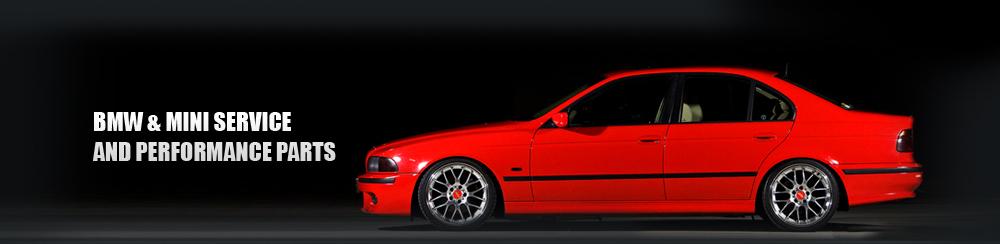 Harrison Motorsports