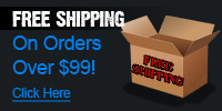 Free shipping available at Harrison Motorsports