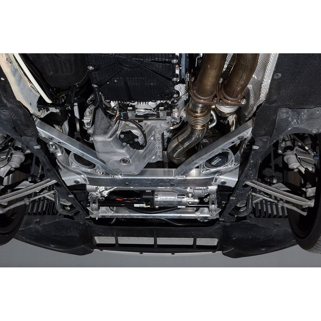 Active Autowerke F8X Downpipes | M3 M4