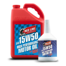 Red Line and Other Automotive Fluids