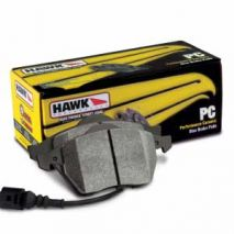 HB362Z.642 Ceramic Street Brake Pads from Hawk, BMW 8 Series, 1994-97 840Ci/ 1991-97 850i/Ci/CSi