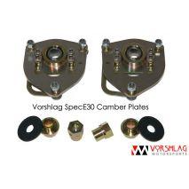 Vorshlag Camber Plates, BMW 3 Series, SpecE30