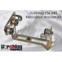 E36 ABS Relocation Bracket
