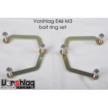 E46 Bolt Ring Set