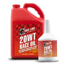 Red Line 20WT Race Oil (5W20)