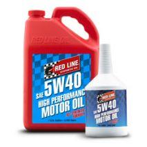 Red Line 5W40 Motor Oil