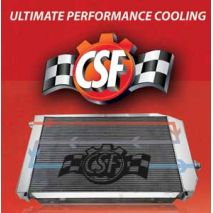 CSF E30 M3 Aluminum Radiators