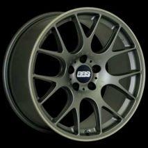 BBS CS Cast Aluminum Monobloc Wheel, four or five lug