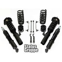 Status Gruppe Tuning BMW 3 Series, E90 M3, E92 M3, or E93 M3 SRS Coilover Kit