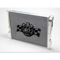 CSF E9x M3 All Aluminum Triple Pass Radiator, BMW 3 Series