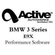 Active Autowerke E9X Performance Software for BMW 3 Series
