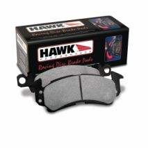 Hawk Performance HP+ Brake Pads, BMW E30 318/325 (1984-91)