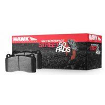 Hawk Performance HPS 5.0 Brake Pads