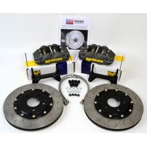 Essex Competition Brake System, BMW E36 M3 or E46 M3, Front Only