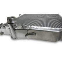 CSF E46 M3 All Aluminum Triple Pass Radiator, BMW 3 Series