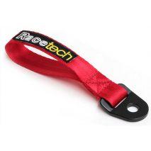 Racetech door pull - In Red