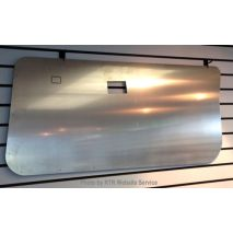 Harrison Motorsports Aluminum Door Panel for E36 Coupe