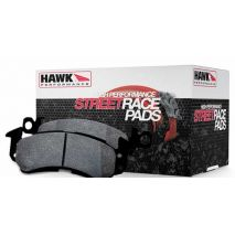 Hawk Street/Race Performance Brake Pads