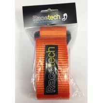 Racetech Tow Loop in Orange