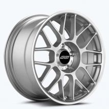APEX ARC-8 Wheel in Hyper Silver
