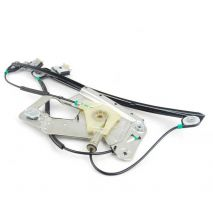 Front Window Regulator - Left Side, for E39 525, 528, 530, 540 and M5