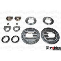 Vorshlag BMW F20/21/F22 non-M 2014 + Camber Plates & OEM Perches