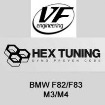 VF HEX Tuning