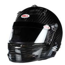 Bell Carbon Fiber Helmets