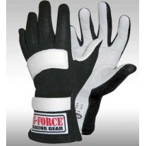 G-FORCE Racing Gear G5 Race Gloves