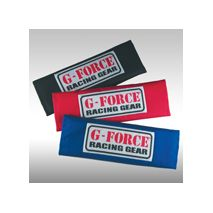"G-Force Racing Gear Harness Pads, 2"" Tuner/Jr Belt"