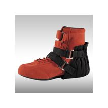 G-Force Boot Heel Heat Shield