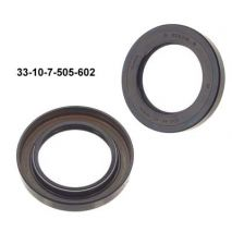 Rear Diff Reseal Kit with AKG Differential Mount Bushing, BMW 3 Series, E30