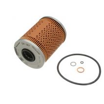 Four 11 42 7 833 769 Oil filters for BMW S50 S52 S54 Engines