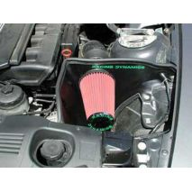 Cold air intake for BMW Z4 3.0i 2002-2005 only; with heat shield by Racing Dynamics