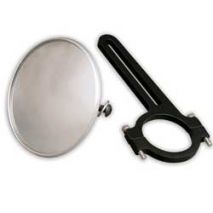 Longacre Spot Mirror
