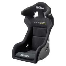 Sparco Circuit 2 Fixed Back Race Seat