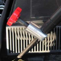 AKG Hood Gas Strut Support