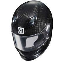 HJC HX-10 III Full Carbon Fiber Shell SA2015 Helmet