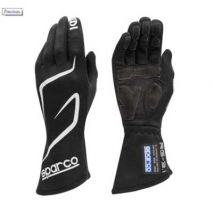 Sparco Land RG-3.1 Glove, SFI and FIA approved